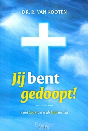 product afbeelding voor: Jij bent gedoopt