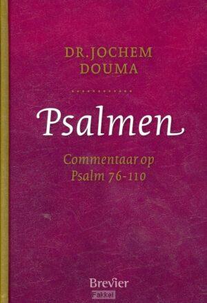 product afbeelding voor: Psalmen