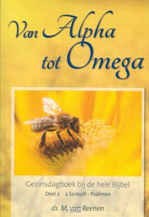 product afbeelding voor: Van Alpha tot Omega 2