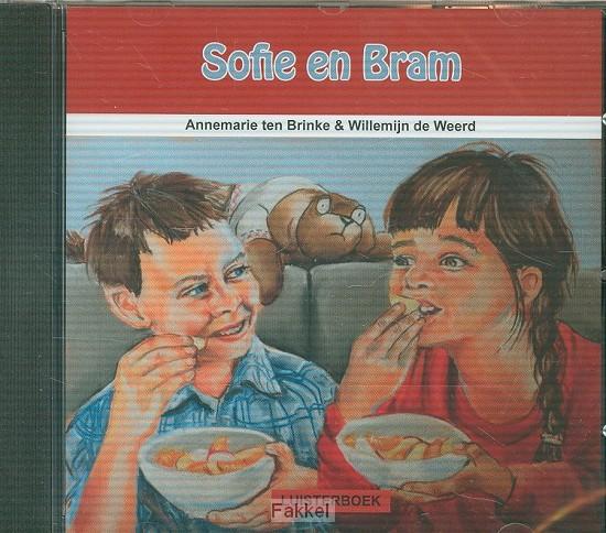 product afbeelding voor: Sofie en bram LUISTERBOEK