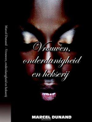 product afbeelding voor: Vrouwen onderdanigheid en hekserij