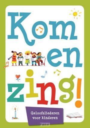 product afbeelding voor: Kom en zing! muziek ed