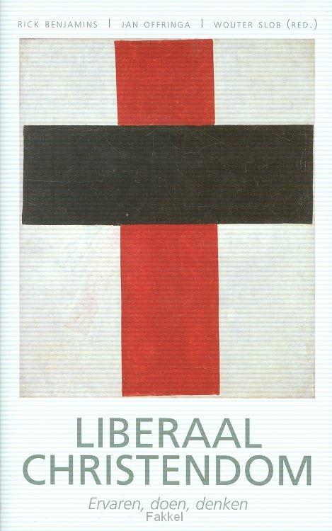 product afbeelding voor: Liberaal christendom