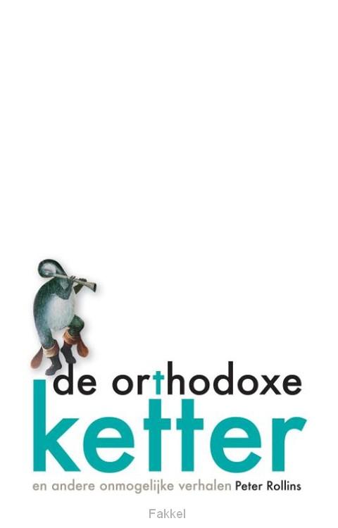 product afbeelding voor: Orthodoxe ketter