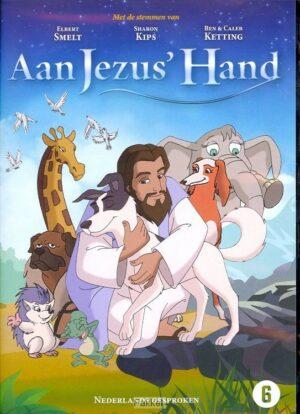 product afbeelding voor: Aan Jezus'hand