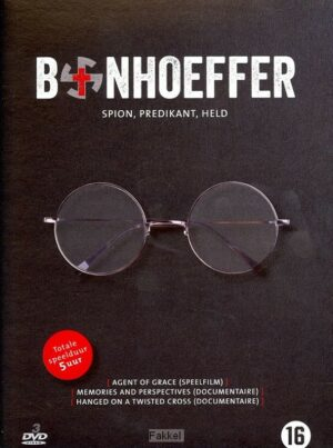 product afbeelding voor: Bonhoeffer multibox