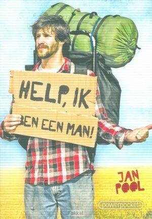 product afbeelding voor: Help ik ben een man