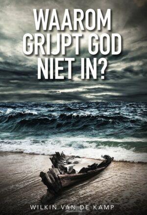 product afbeelding voor: Waarom grijpt God niet in