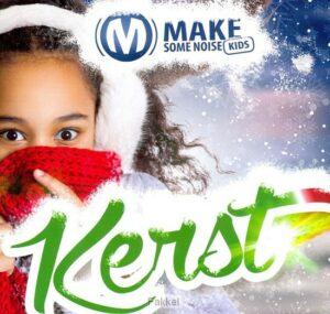 product afbeelding voor: Make some noise Kerst
