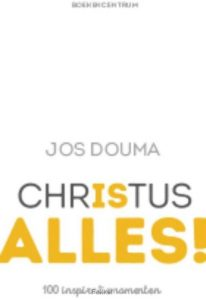 product afbeelding voor: Christus is alles
