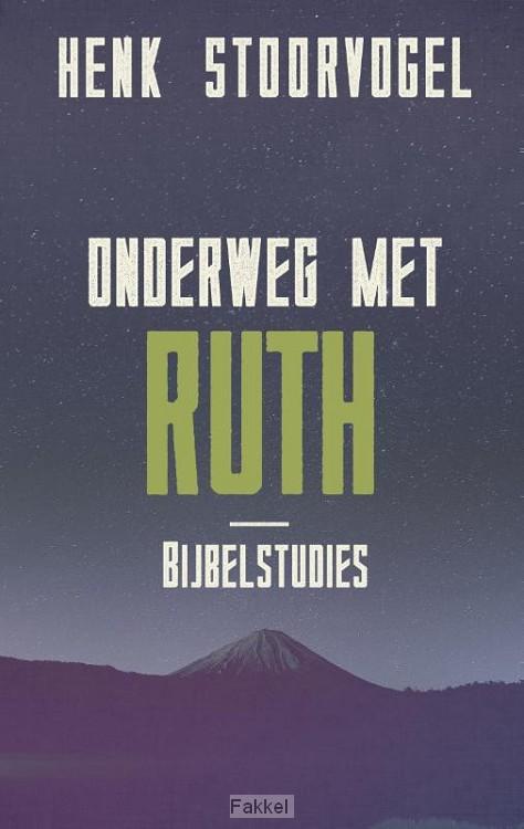 product afbeelding voor: Onderweg met Ruth
