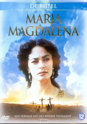product afbeelding voor: De Bijbel: Maria Magdalena