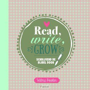 product afbeelding voor: Read write grow