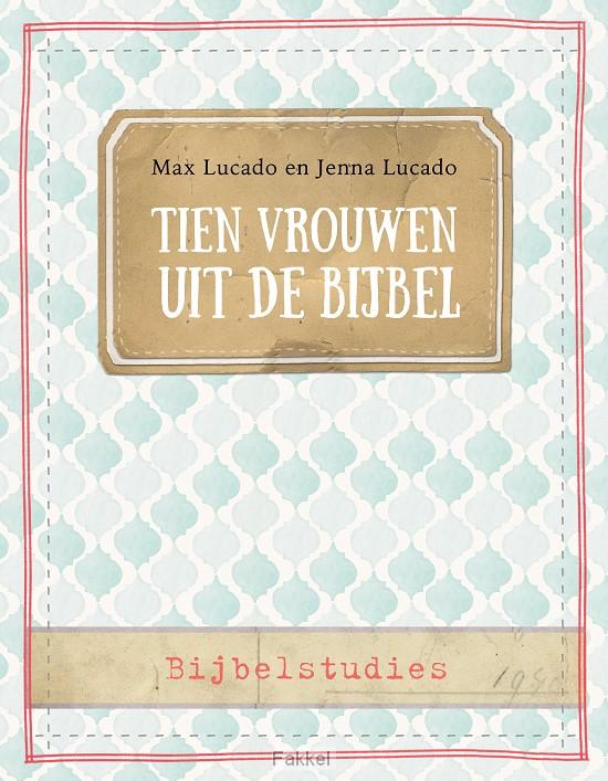 product afbeelding voor: Tien vrouwen uit de bijbel