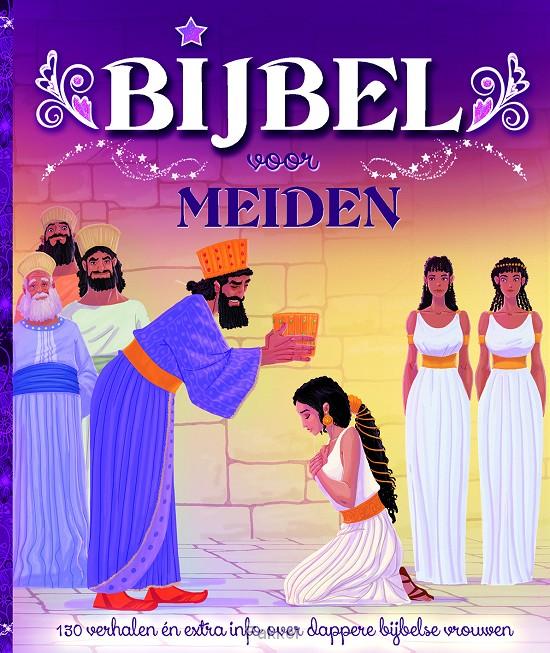 product afbeelding voor: Bijbel voor meiden