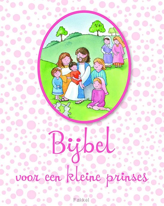 product afbeelding voor: Bijbel voor een kleine prinses