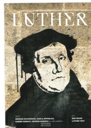 product afbeelding voor: Luther de glossy
