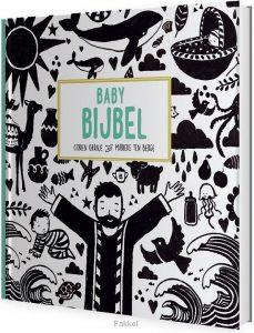 product afbeelding voor: Babybijbel