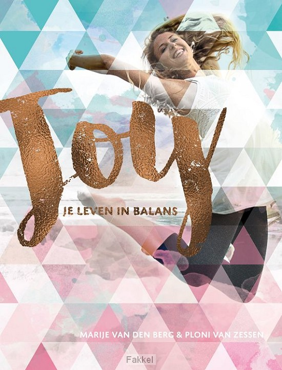 product afbeelding voor: Joy