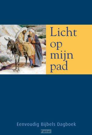 product afbeelding voor: Licht op mijn pad