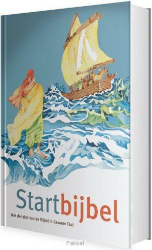product afbeelding voor: Startbijbel bgt