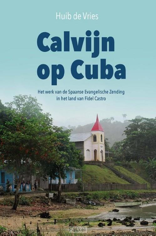product afbeelding voor: Calvijn op cuba