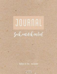 product afbeelding voor: Journal