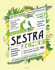 product afbeelding voor: Sestra zomer magazine 217