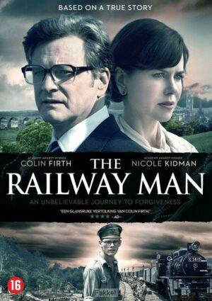 product afbeelding voor: The railway man