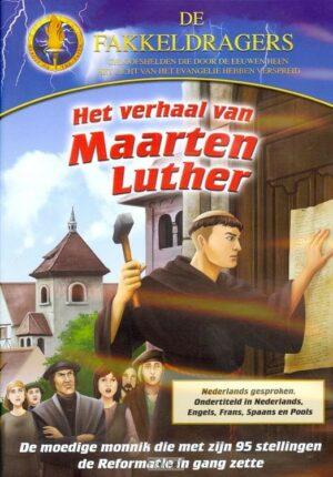 product afbeelding voor: Maarten Luther