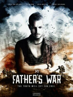 product afbeelding voor: My Fathers war