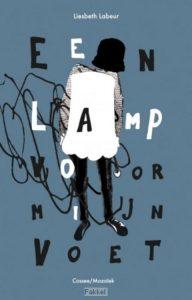 product afbeelding voor: Lamp voor mijn voet