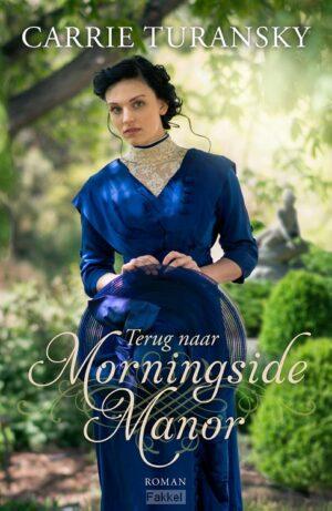 product afbeelding voor: Terug naar Morningside Manor