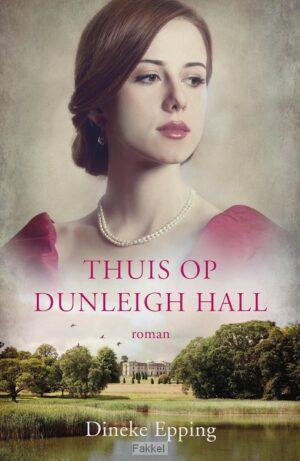 product afbeelding voor: Thuis op Dunleigh Hall