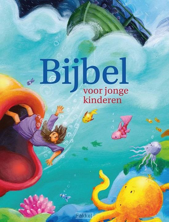 product afbeelding voor: Bijbel voor jonge kinderen