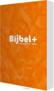 product afbeelding voor: Bijbel+ Bijbel in Gewone Taal