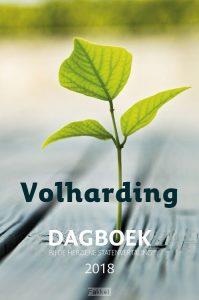 product afbeelding voor: Volharding / 2018