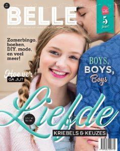 Belle Magazine 2017 nr.3