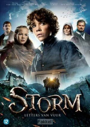 product afbeelding voor: Storm DVD