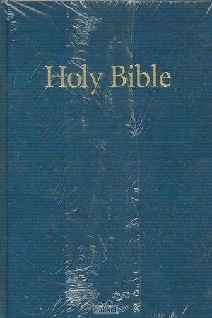 product afbeelding voor: Engelse bijbel auth kjv E8