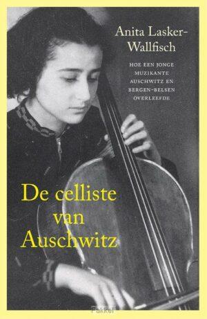 product afbeelding voor: Celliste van Auschwitz