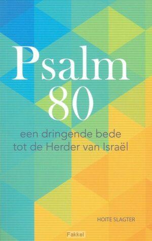 product afbeelding voor: Psalm 80
