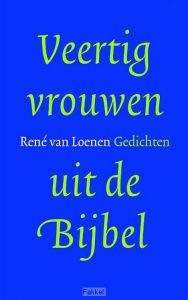 product afbeelding voor: Veertig vrouwen uit de bijbel