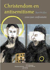 product afbeelding voor: Christendom en antisemitisme