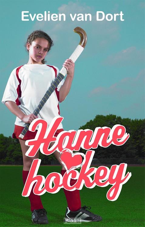 product afbeelding voor: Hanne loves hockey