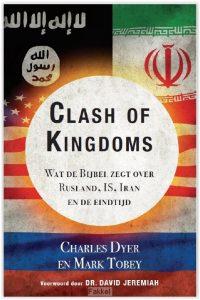 product afbeelding voor: Clash of kingdoms