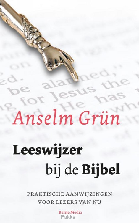 product afbeelding voor: Leeswijzer bij de Bijbel