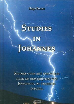 product afbeelding voor: Studies in Johannes
