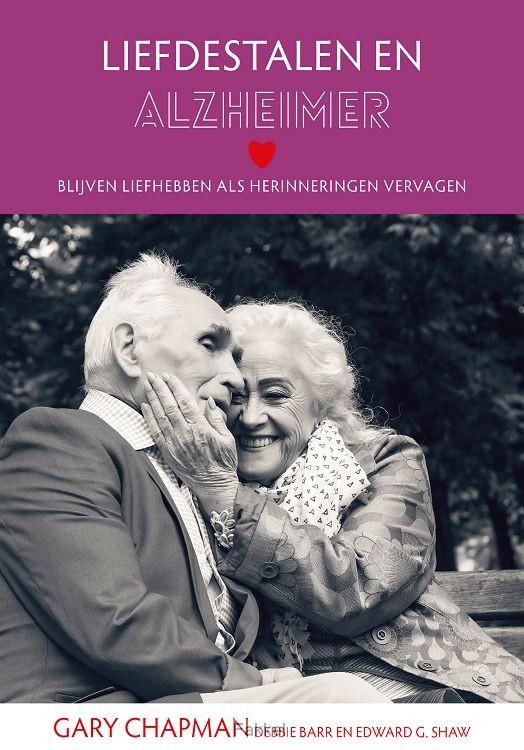 product afbeelding voor: Liefdestalen en Alzheimer