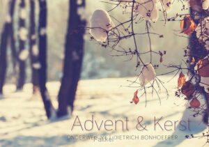 product afbeelding voor: Advent en Kerst